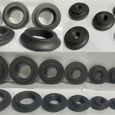 Tank Flanges