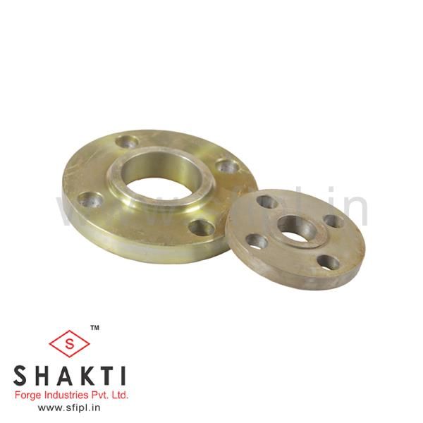 SliP-On Flanges (Raised Face / Flate Face)